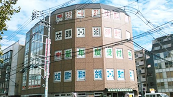 進学塾 スクール21大宮西口教室
