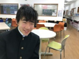 学生アイコン
